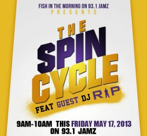 Spin-Cycle