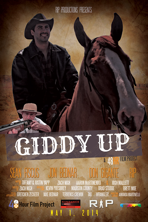 giddy_up_poster